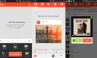Tango Messenger App Stands Out from the Crowd this 2016